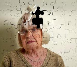 Провалы в памяти после инсульта