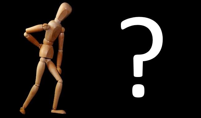 Почему болит копчик и поясница у женщин после родов? Что делать?