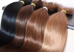 Щипцы для наращивания волос: выбираем правильно