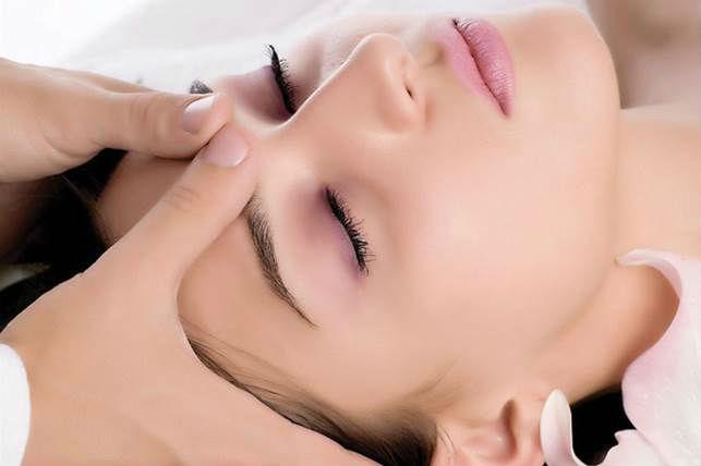 Виды массажа от мигрени
