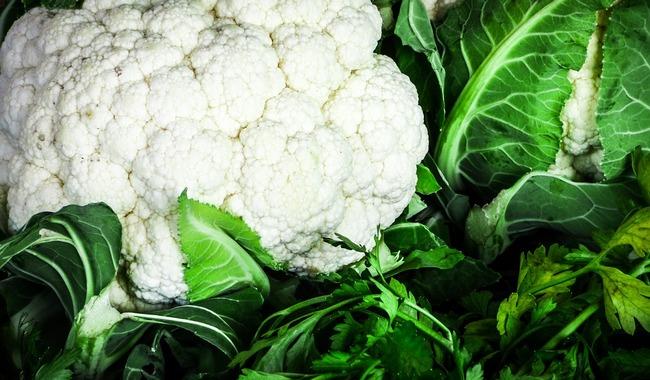 Можно ли есть брокколи и цветную капусту кормящей маме при ГВ?