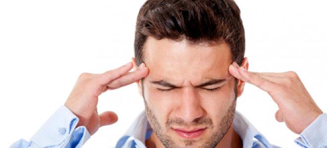 Что делать, если после сотрясения мозга болит голова
