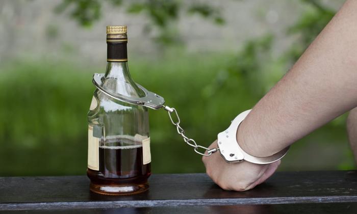 Совместимость «Тенотена» и алкоголя